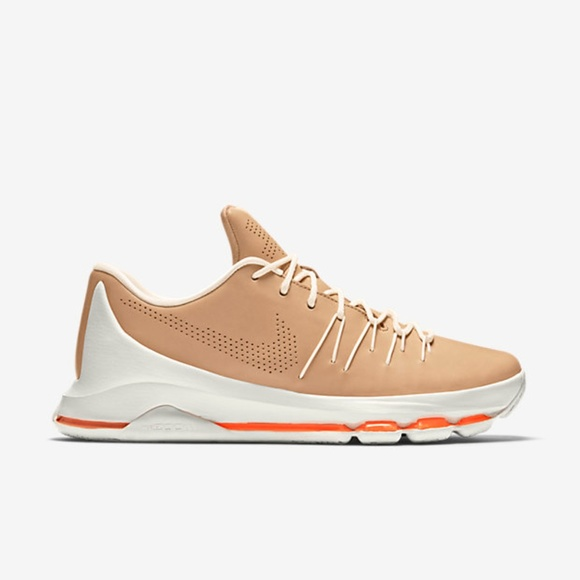 1c5f3be68ae1 MEN S NIKE KD 8 VIII EXT VACHETTA TAN